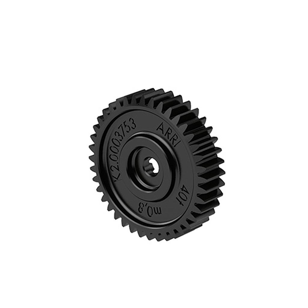 gear 0.8 for cforce mini / CLM-5 /cPRO motor 32p 40t